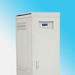 Voltage Optimization Unit