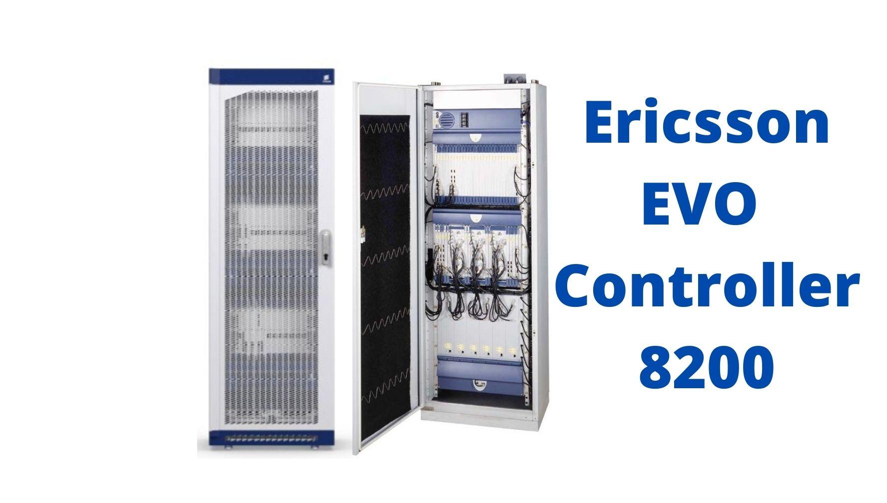 Ericsson EVO Controller 8200