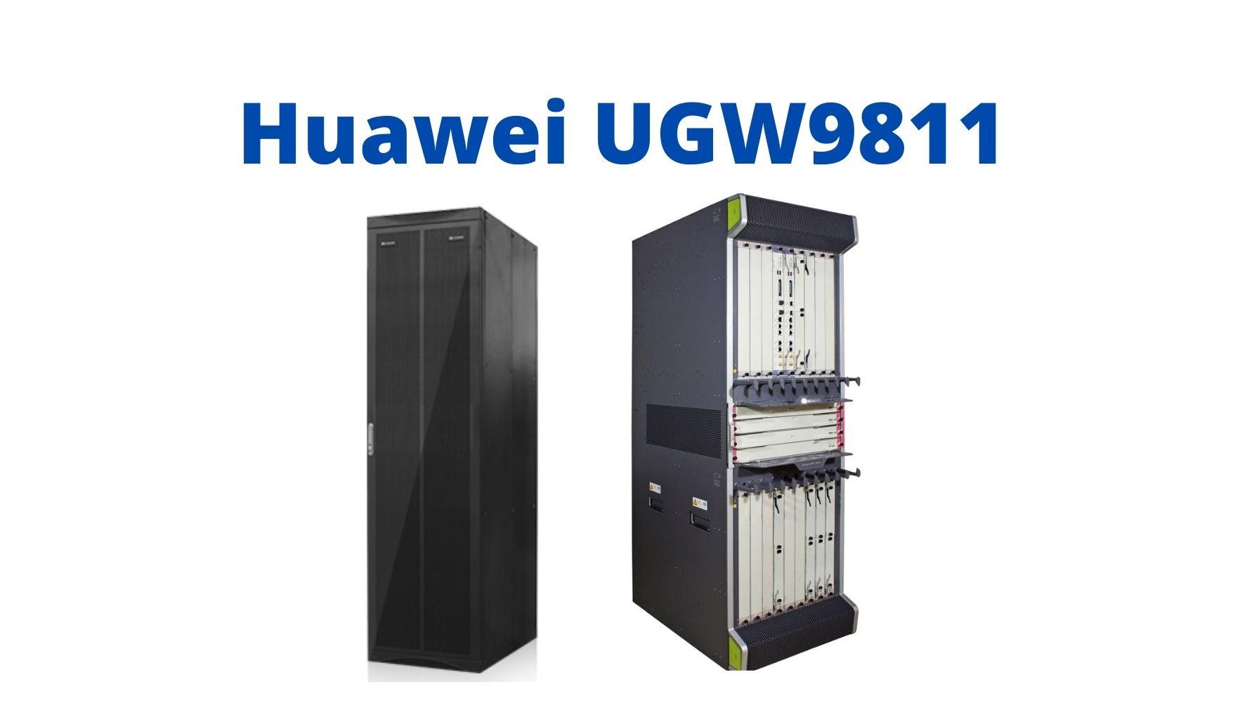 Huawei UGW9811