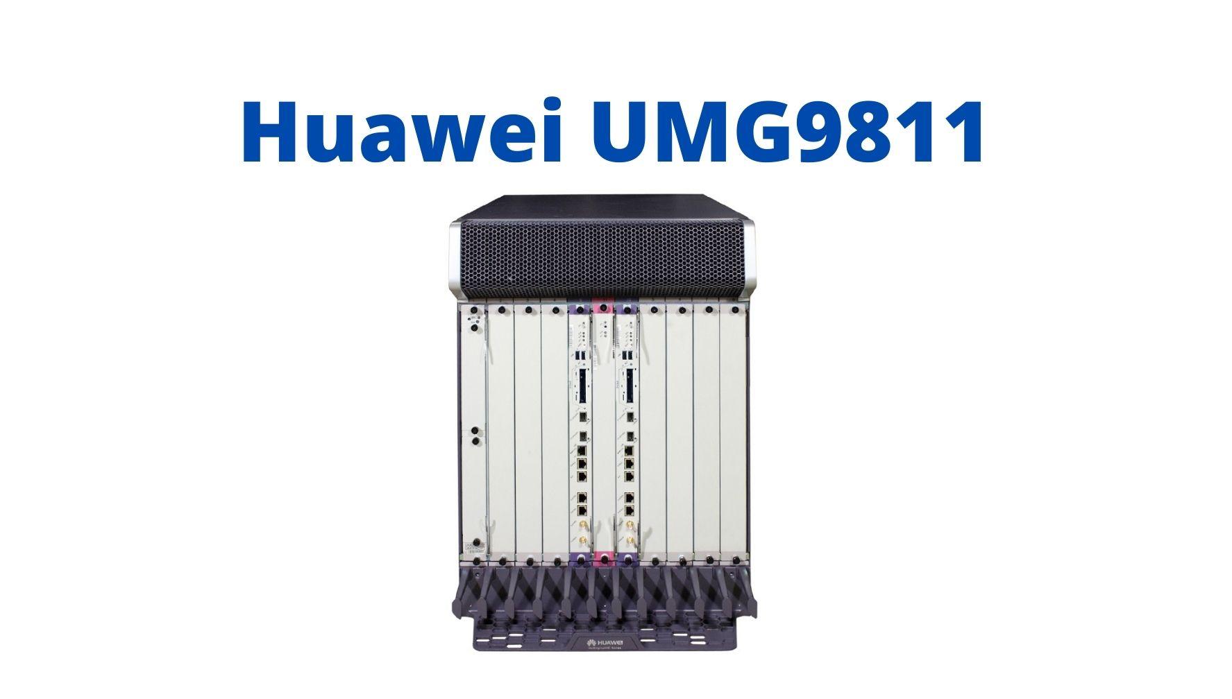 Huawei UMG9811