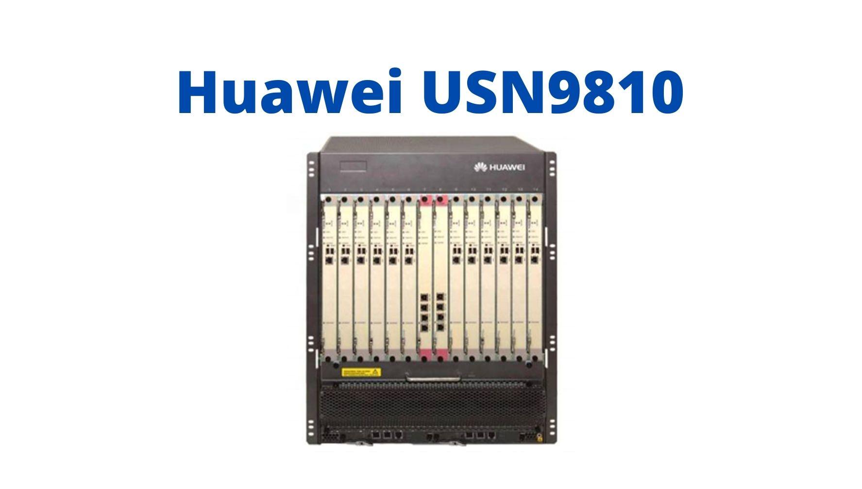 Huawei USN9810