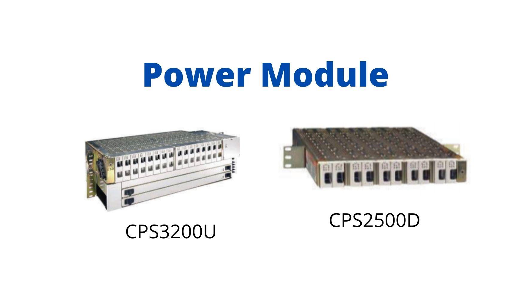 powermodule