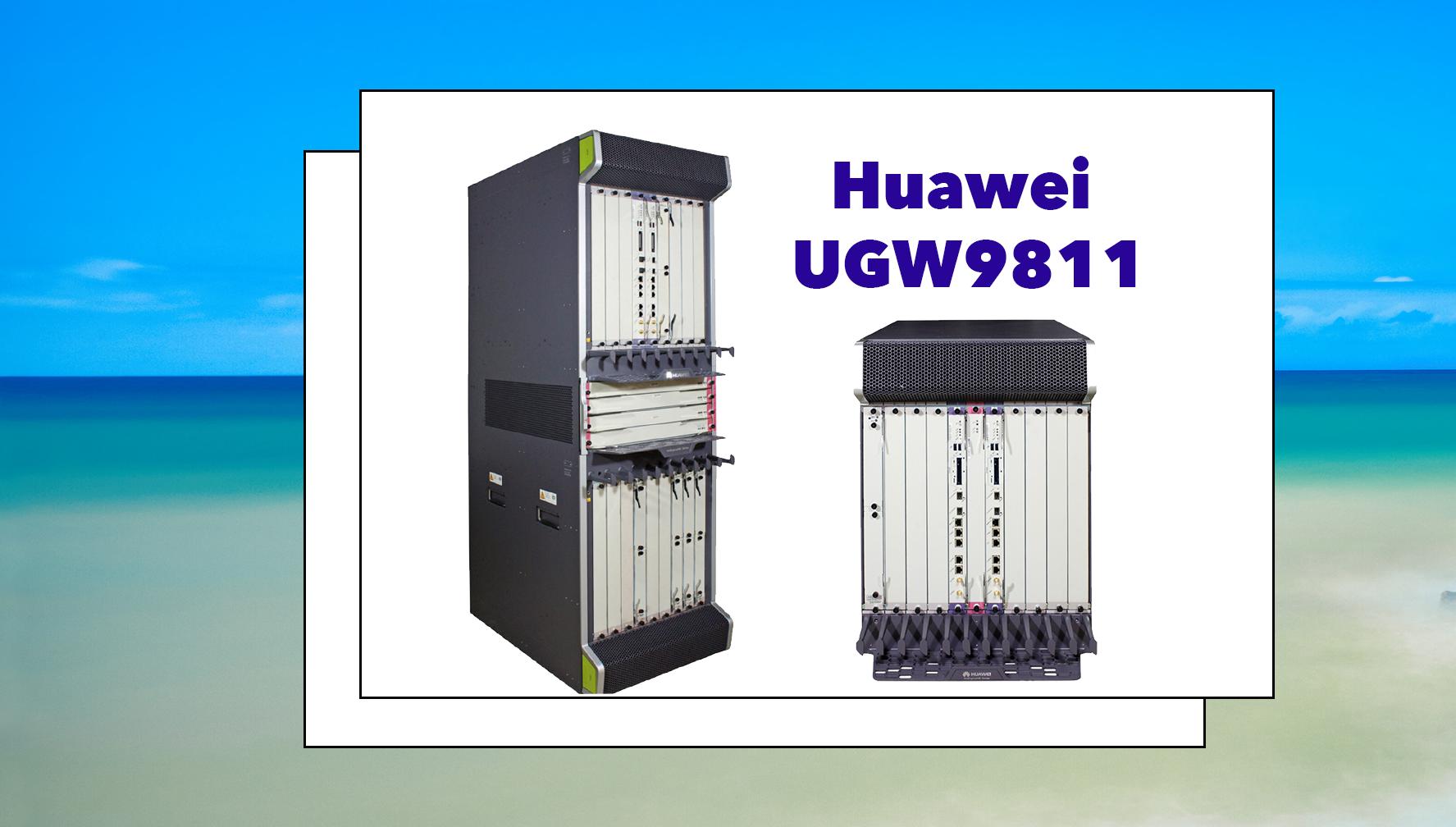 UGW9811